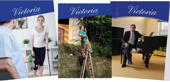 Magazin Victoria