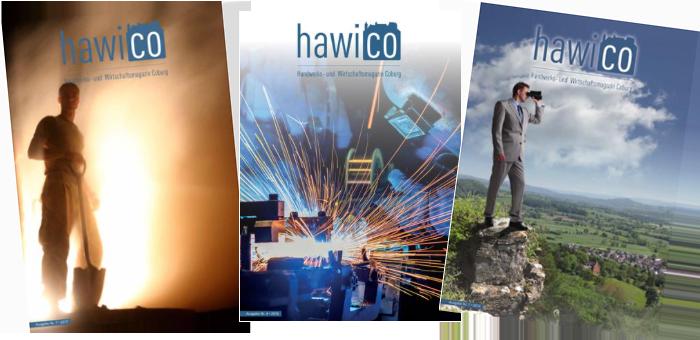 Magazin hawico