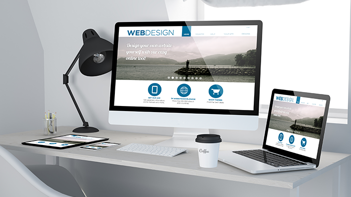 Webdesign und Internet in Coburg